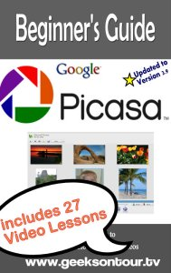 Picasa3 Beginner's Guide eBook