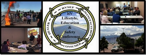 RVSEF Conference