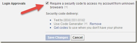 fb-security-code