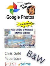 Google Photos Book now available on Amazon