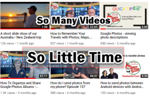 YouTube: How to Watch Videos Later