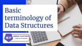 Basic terminology of Data Structures