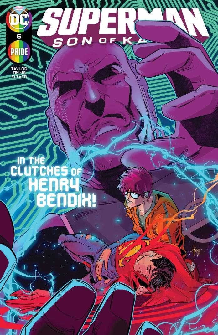 DC's current Superman is bisexual: Meet his love interest 16