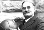 Who Created Basketball