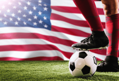great soccer players who played in the United States