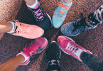 sports brands of clothing and shoe