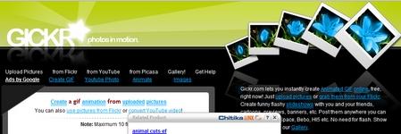 Gickr