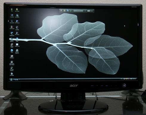 Acer H213H