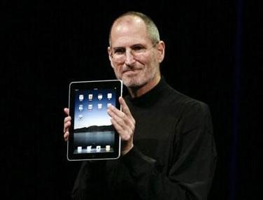 f6adbdb35ea Walter Isaacson sería el afortunado de escribir la biografía de Steve Jobs