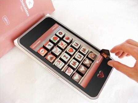 iChocolate