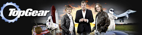 Top Gear free Itunes