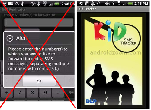 sms spia android gratis