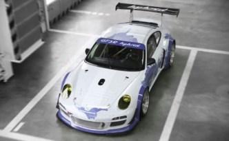 Porsche Facebook 2