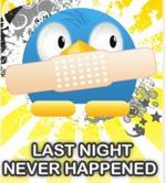 Last Night Never Happened puede llegar a salvarte de una muerte social [Vídeo]