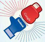 Google vs Facebook, nueva comparativa sobre privacidad y seguridad