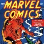 Excelente animación en homenaje a Marvel