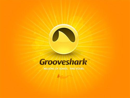 Con GrooveShark, puedes tener tu propia radio en unos pocos clics
