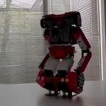 Ya no estamos tan lejos de la era de los verdaderos Transformers #Video