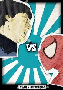 chan-spiderman
