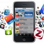 Las aplicaciones móviles más usadas alrededor del mundo en el 2013