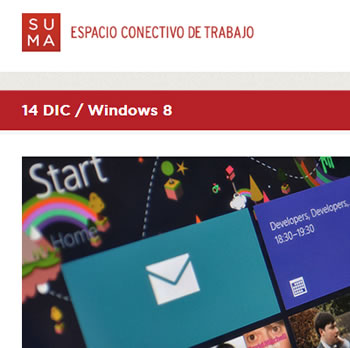 Windows8SUMAConectivo