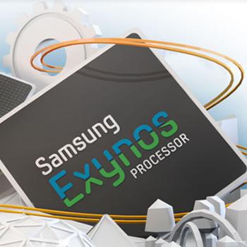 #CES2013 Samsung anuncia procesador Exynos5 de 8 núcleos