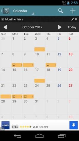 diario-calendar
