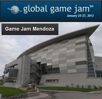 Los Global Game Jam se realizarán del 25 al 27 de enero en todo el mundo