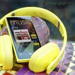Escuchar música con listas de reproducción de YouTube desde Chrome