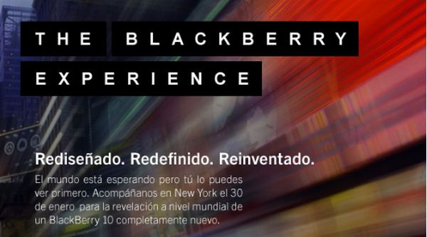 the-blackberry-experience