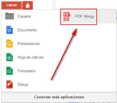conectar-apps-google-drive-menu-app
