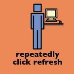 Algunas cosas para hacer cuando Internet está caído #Humor
