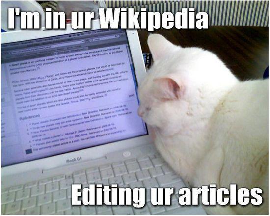 lolcat-wikipedia