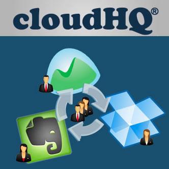 CloudHQ: Sincroniza en tiempo real todos tus servicios en la nube