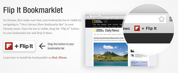 flipboard-bookmarklet