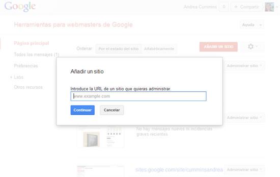 google-web-master