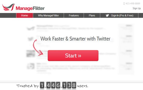 manage-flitter