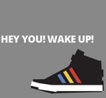 Google presentó unos zapatos que hablan #SXSW2013