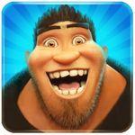Rovio acaba de lanzar un nuevo juego gratis basado en el film The Croods #iOS #Android