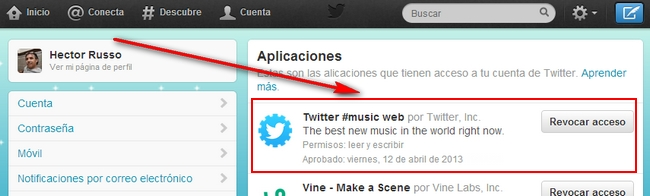 twitter-music-web
