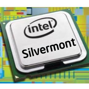 Intel presenta Silvermont, su micro arquitectura de próxima generación