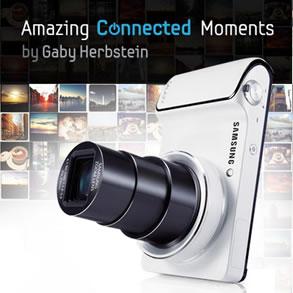 Concurso Fotográfico para ganarte una cámara Samsung Galaxy