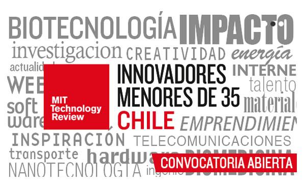 La búsqueda de emprendedores del MIT llega a Chile y a LATAM