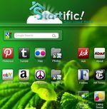 Startific, página de inicio para organizar tus sitios favoritos