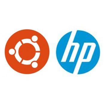 #HPDiscover 2013 Un tour de la gente de Ubuntu y su funcionamiento sobre #Moonshot