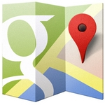 Google Maps (Android) ahora permite compartir mapas personalizados ocultando elementos de la Interfaz de usuario