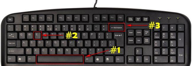 most-popular-keys