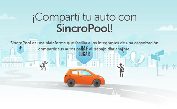 sincropool