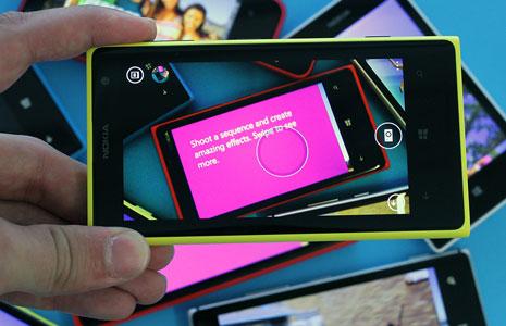 Nokia-Smart-Camera