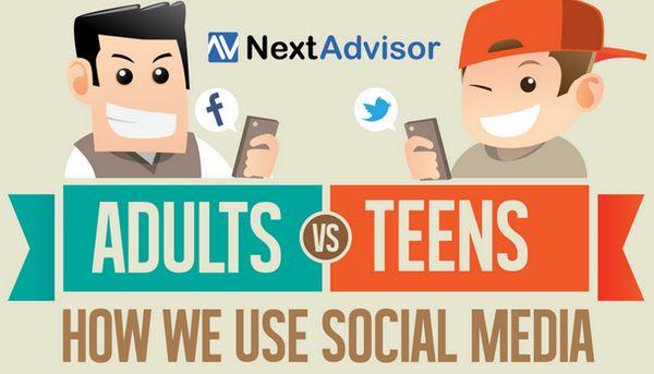 adults-teens-social-media